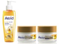 Buďte krásná i na dovolené s Astrid Beauty Elixir
