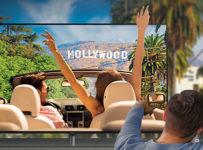 OLED TV Panasonic vás vezmou do Hollywoodu