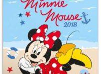Soutěž o 5x pohádkový balíček s Minnie Mouse