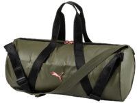 Soutěž o sportovní tašku PUMA