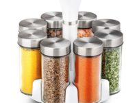 Soutěž o pánev wok, kořenky a konvici na čaj LAMART