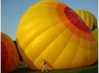 Soutěž o zážitek Let balónem