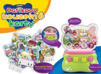 Udělejte radost svým dětem krásnou hračkou od PAFAAS