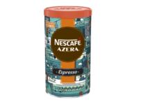 Vyhrajte limitovanou designérskou edici kávy NESCAFÉ AZERA