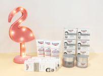 Soutěž o kosmetický balíček Eucerin