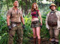 Soutěž o 5x pohádkový balíček s filmem Jumanji Vítejte v džungli