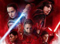 Soutěž o 5x pohádkový balíček s filmem Star Wars-Poslední z Jediů