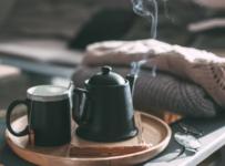 Vychutnejte si šálek kvalitního čaje. Vyhrajte dárkovou sadu