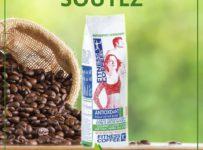 Soutěž o kávu Fitness Coffee