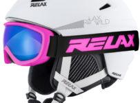 Soutěž o poukazy k nákupu lyžařských brýlí značky Relax