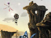 Soutěž o 3 fantasy knihy Srdce Aporveru