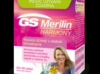 Soutěž o GS Merilin Harmony