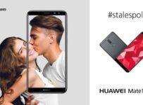 Pošlete svým blízkým valentýnku a soutěžte o Huawei Mate 10 lite