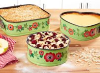 Soutěž o kuchyňské doplňky v jarním dekoru
