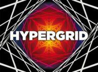 Soutěž o taktickou abstraktní hru HYPERGRID