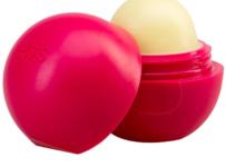 Soutěž o eos balzám na rty granátové jablko a malina