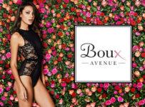 Vyhraj poukaz na nákup dámského spodního prádla BOUX AVENUE