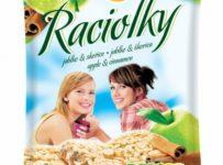 Vyhrajte RACIO balíček s oblíbenými pufovanými chlebíčky