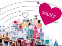 Vyhrajte balík kosmetiky na míru na celý rok v hodnotě 30 000 Kč