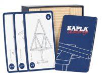 Vyhrajte stavebnici Kapla