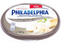 Hrajte o Philadelphii a uvařte si dle našeho receptu