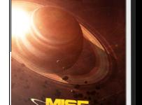Soutěž o 2 sci-fi knihy Mise Saturn