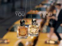 Soutěž o luxusní vůně Armani pro něj i pro ní
