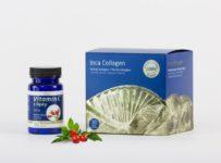 Soutěž o 2 balení Bio-Aktivního INCA Collagenu
