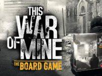 Soutěž o strategická hru THIS WAR OF MINE