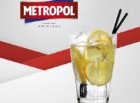 Vyhrajte balíček legendárního aperitivu Metropol