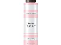 Vyhrajte luxusní parfémovaný sprej Paint the Sky