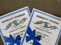 Vyhrajte voucher pro Vás a Vaši partu na Mistr úniku Olomouc - úniková hra