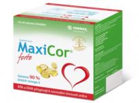 Získejte doplněk stravy MaxiCor forte