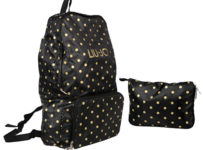 Soutěž o batůžek s puntíky od značky Liu.Jo