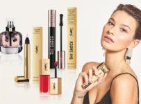 Vyhrajte kosmetiku Yves Saint Laurent v hodnotě 5000 Kč