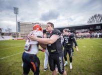 Hrajte o vstupenky na finále Czech Bowlu v Ostravě