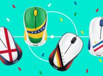 Soutěž o myš Logitech, vstupenky na Maker Faire Prague 2018 a dárky ALBI