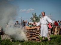 Soutěž o vstupenky na festival keltské kultury LUGHNASAD