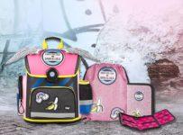 Soutěžte o balíček školních potřeb české značky BAAGL