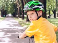 Soutěž o dětskou helmu na kolo! Získejte ji