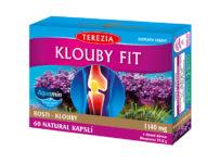 Soutěž o doplněk stravy Klouby FIT od Terezia Company