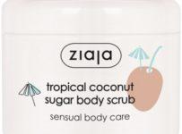 Hrajte o sadu Ziaja - Tropický kokos