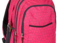 Soutěž o 3x dívčí studentský batoh Explore