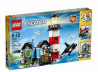 Soutěž o 3x stavebnici LEGO® DUPLO® Creator 3 v 1