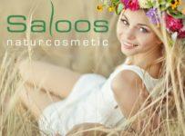 Soutěž o balíčky přírodní aromaterapeutické kosmetiky Saloos