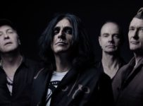 Soutěž o dvě vstupenky na bratislavský koncert Killing Joke