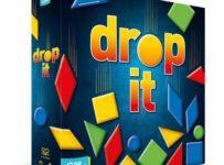 Soutěž o rodinnou hru DROP IT