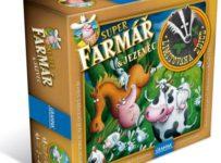 Soutěž o rodinnou hru Superfarmář & Jezevec