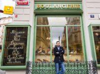 Soutěž o 3 vouchery v hodnotě 500 Kč na nákup v pekařství a cukrářství Petite France