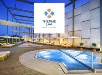 Vyhraj voucher do rakouských lázní Therme Laa – Hotel & Silent Spa